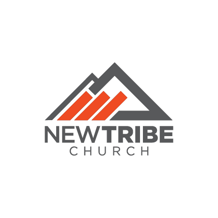 New Tribe Church - Church Brand Guide Michael Persaud Logo design