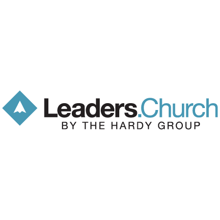 Leaders Church Hardy Group - Church Brand Guide Michael Persaud Logo design