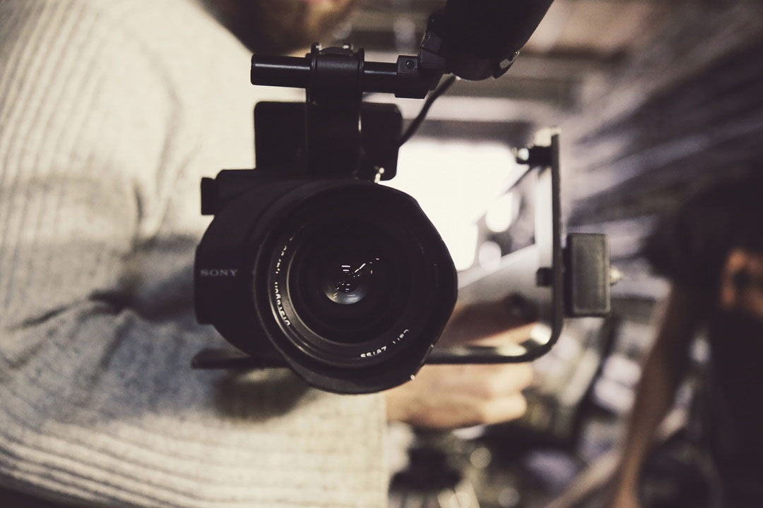How to Create a Video Testimony Which Moves People Toward the Vision (CBG006)