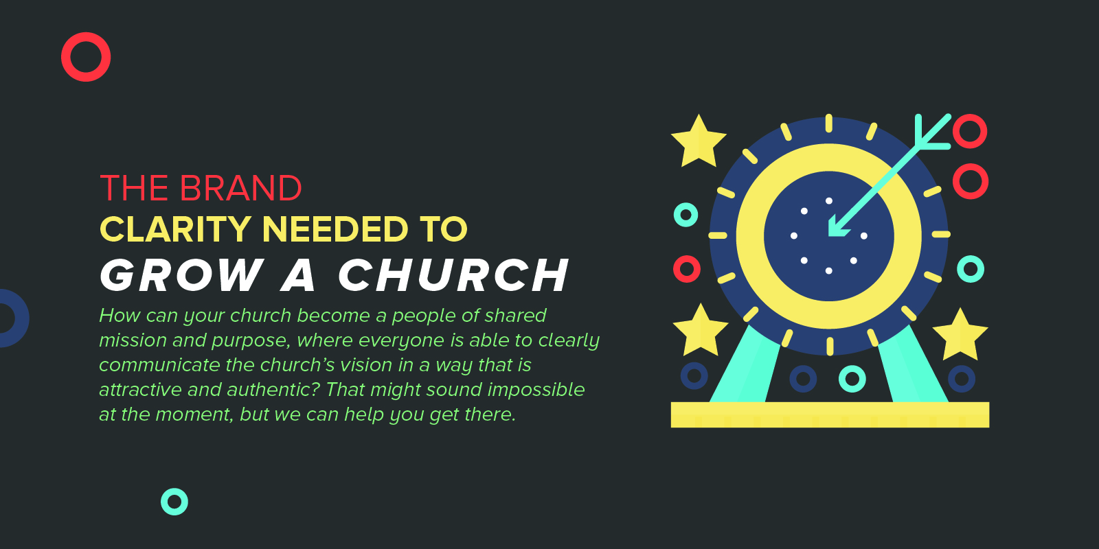 Church Branding Clarity Needed for Growth