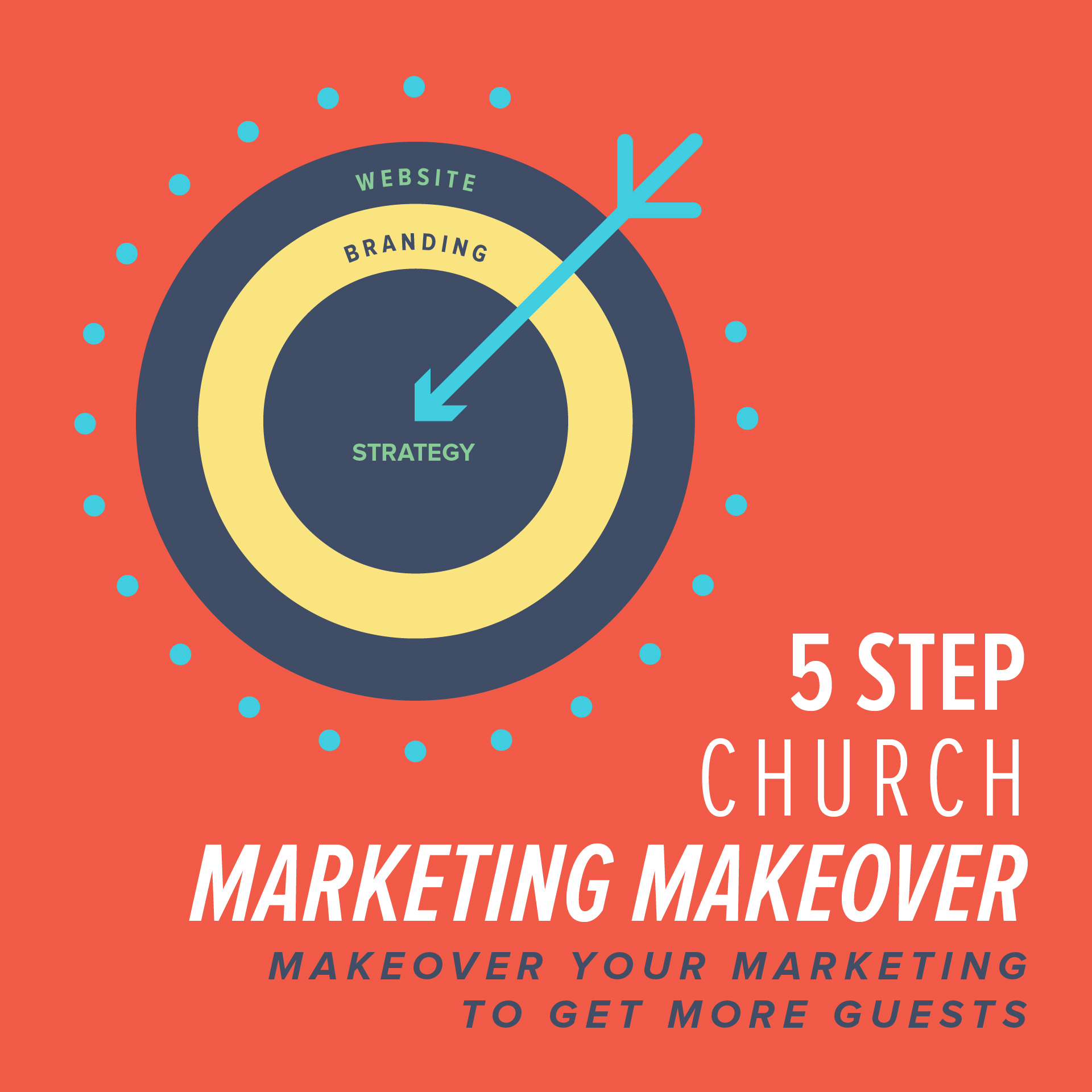 Church Marketing Makeover