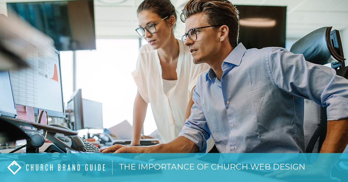 The Importance of Church Web Design