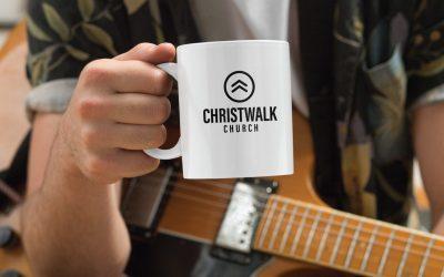 Rebranding story of Christwalk Church
